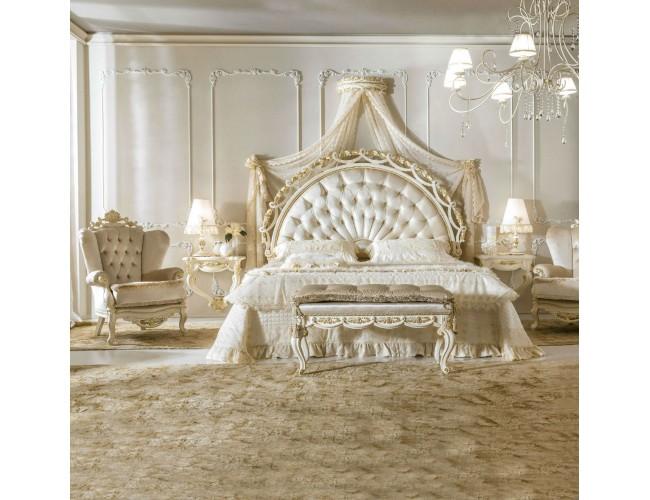 Спальня Charme / ANTONELLI MORAVIO & C комп. 1