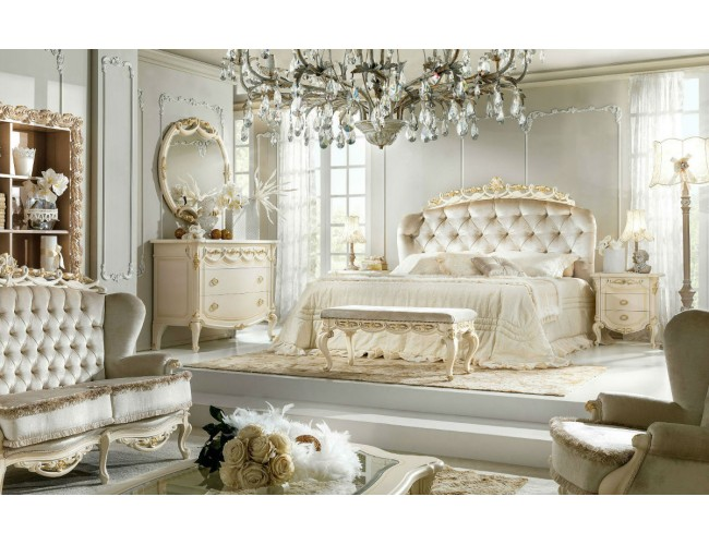 Спальня Elisir / ANTONELLI MORAVIO & C