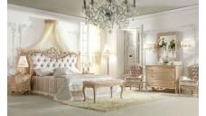Изображение 'Спальня Cherie / ANTONELLI MORAVIO & C композиция 1'