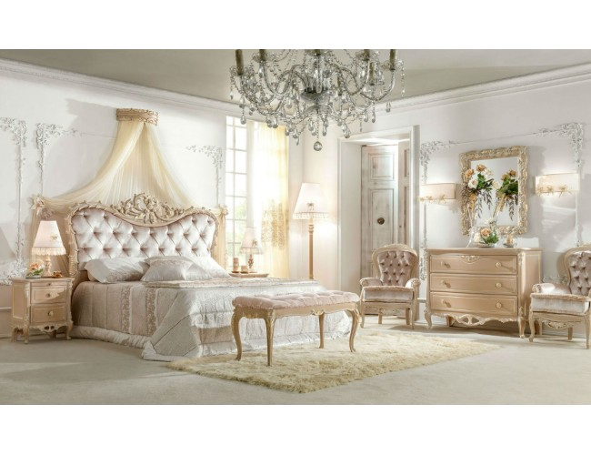 Спальня Cherie / ANTONELLI MORAVIO & C композиция 1