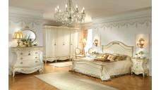 Изображение 'Спальня Napoleone Laccata / ANTONELLI MORAVIO & C композиция 1'