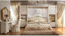 Изображение 'Спальня Pitti Laccata / ANTONELLI MORAVIO & C композиция 2'