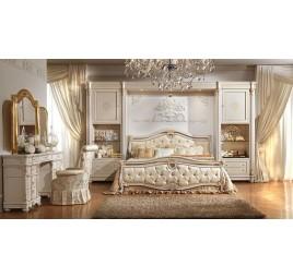 Спальня Pitti Laccata / ANTONELLI MORAVIO & C композиция 2