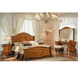 Спальня Napoleone / ANTONELLI MORAVIO & C комп.2