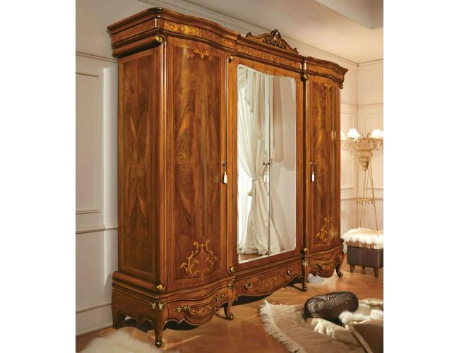 Спальня Napoleone / ANTONELLI MORAVIO & C комп.1