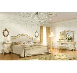Спальня Napoleone Laccata / ANTONELLI MORAVIO & C композиция 3