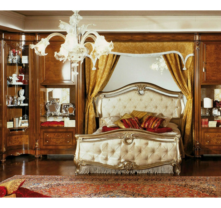 Спальня Pitti / ANTONELLI MORAVIO & C композиция 2