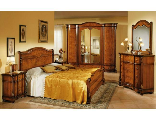 Спальня Pitti / ANTONELLI MORAVIO & C композиция 3