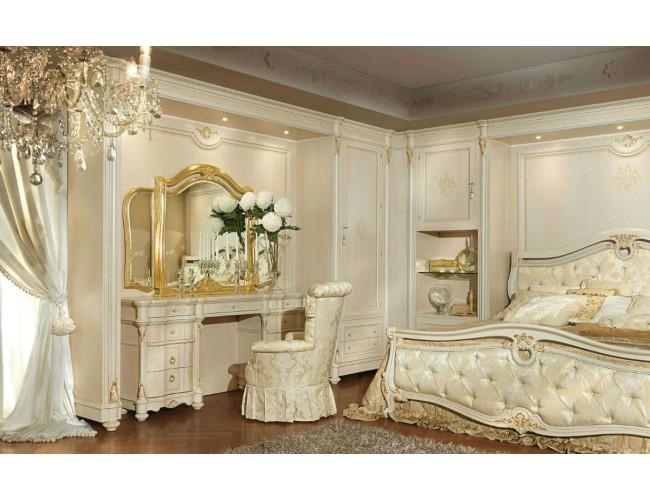 Спальня Pitti Laccata / ANTONELLI MORAVIO & C композиция 3