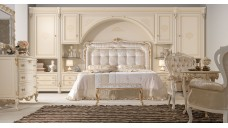 Изображение 'Спальня Pitti Laccata / ANTONELLI MORAVIO & C композиция 1'
