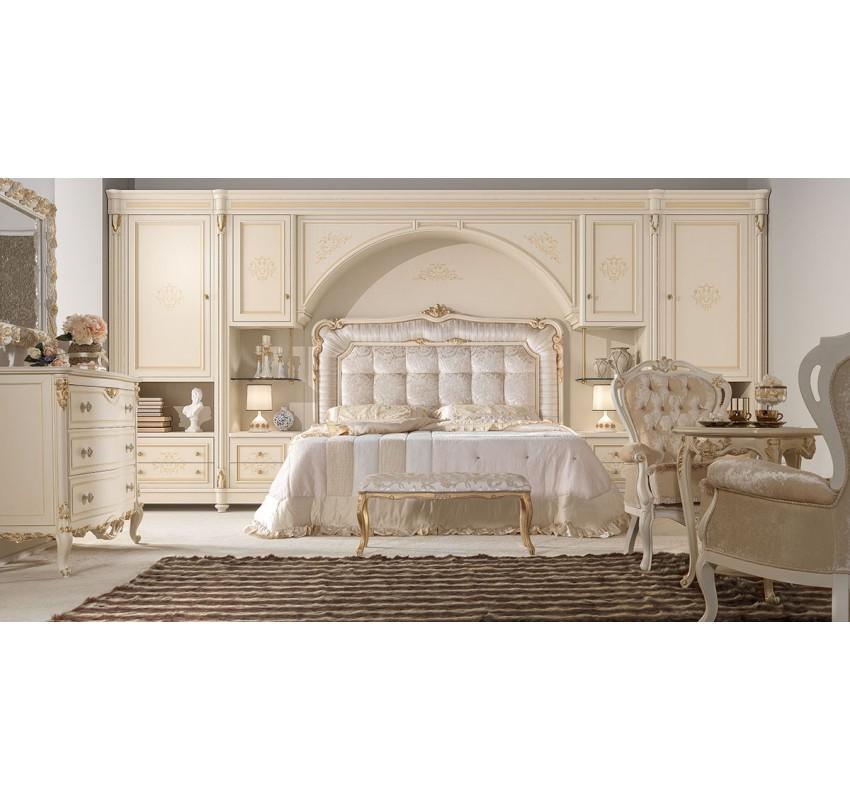 Спальня Pitti Laccata / ANTONELLI MORAVIO & C композиция 1