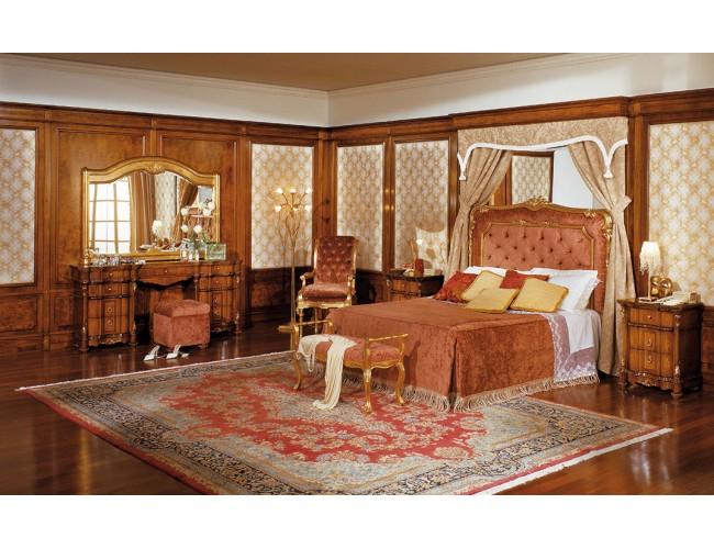 Спальня Pitti / ANTONELLI MORAVIO & C композиция 1