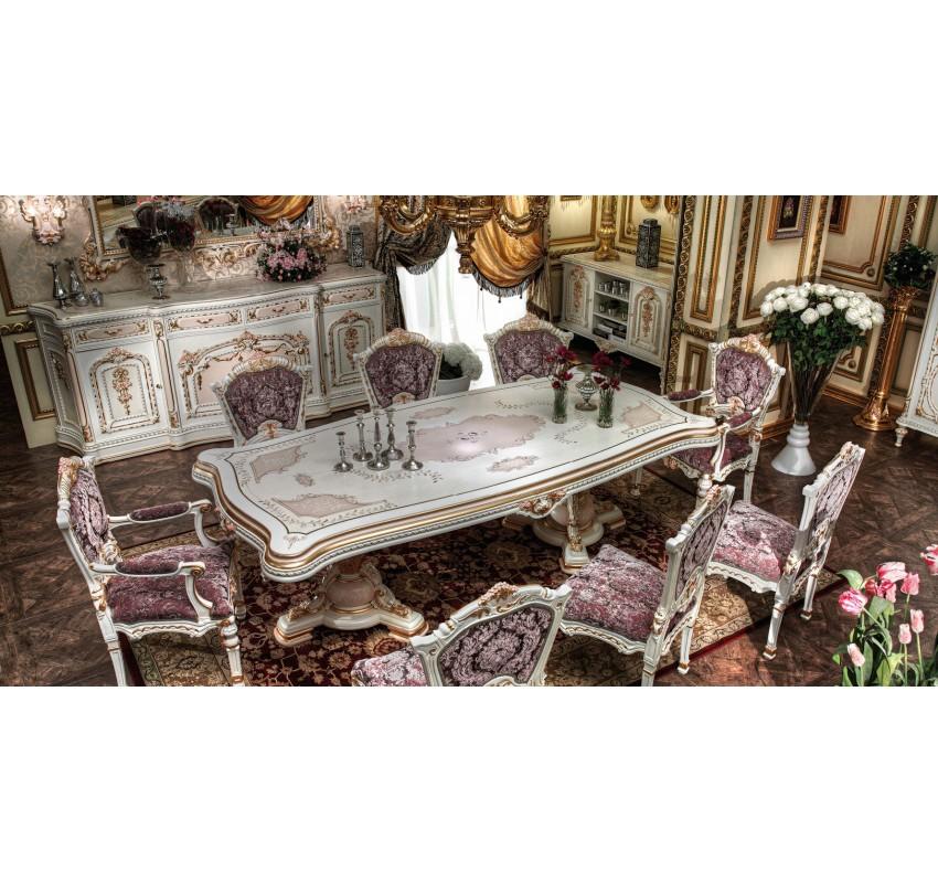 Гостиная Italia / Asnaghi Interiors композиция 6