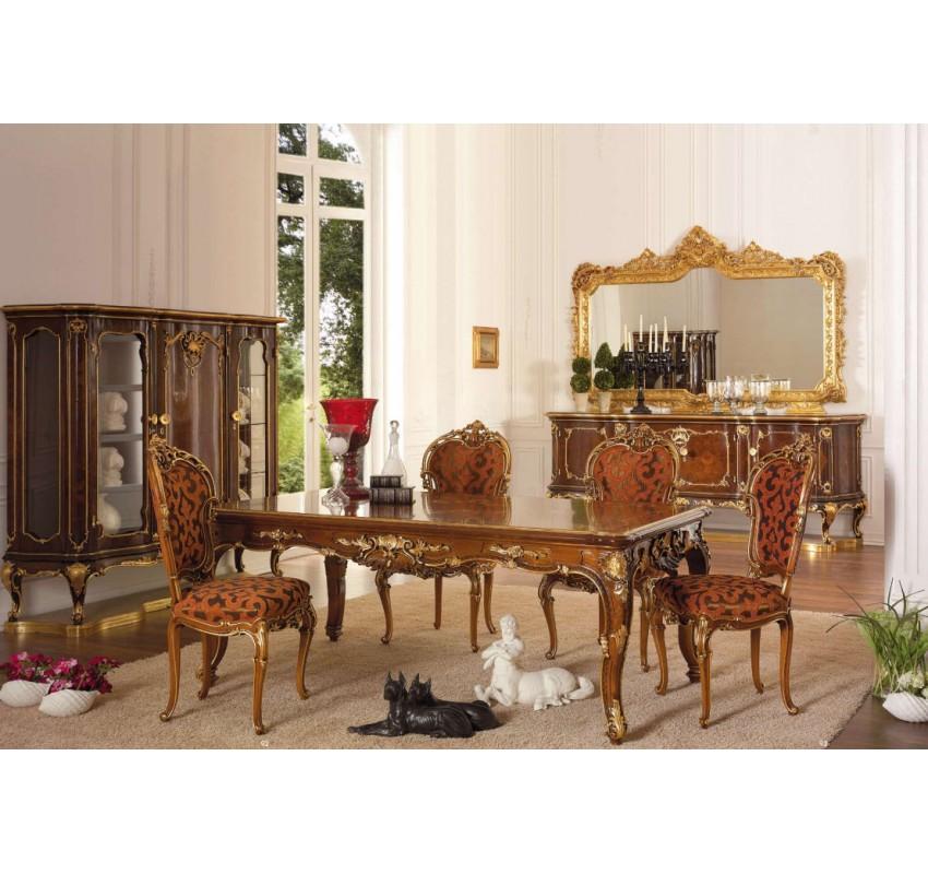 Гостиная Star / Asnaghi Interiors композиция 2