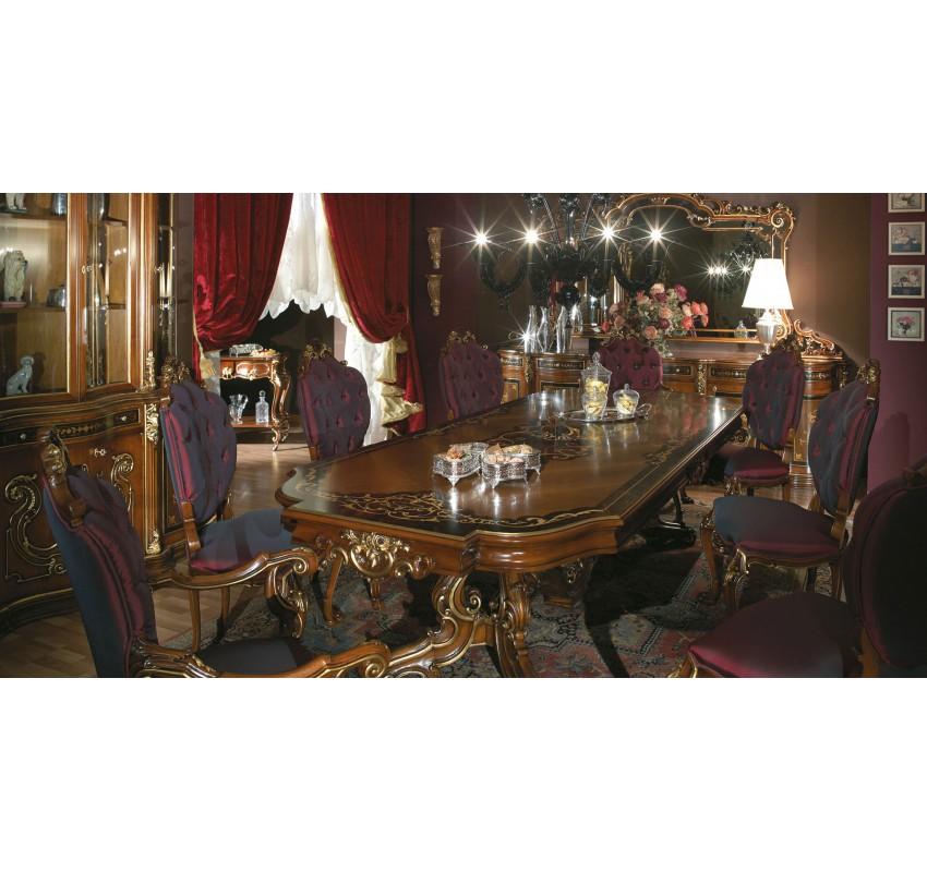 Гостиная Prestige / Asnaghi Interiors композиция 1