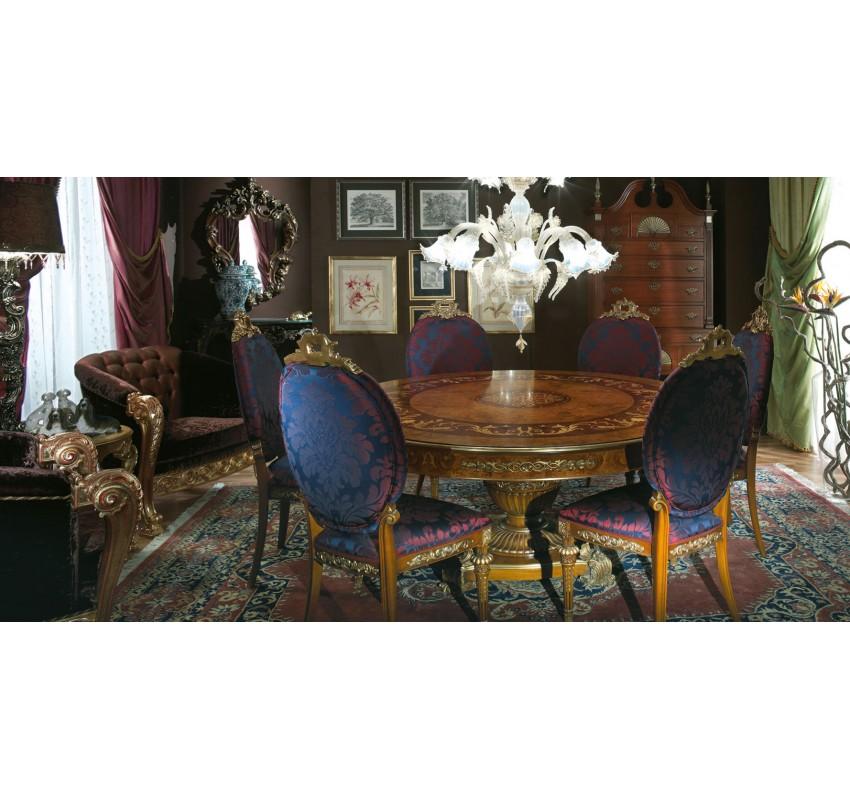 Гостиная Prestige / Asnaghi Interiors композиция 5