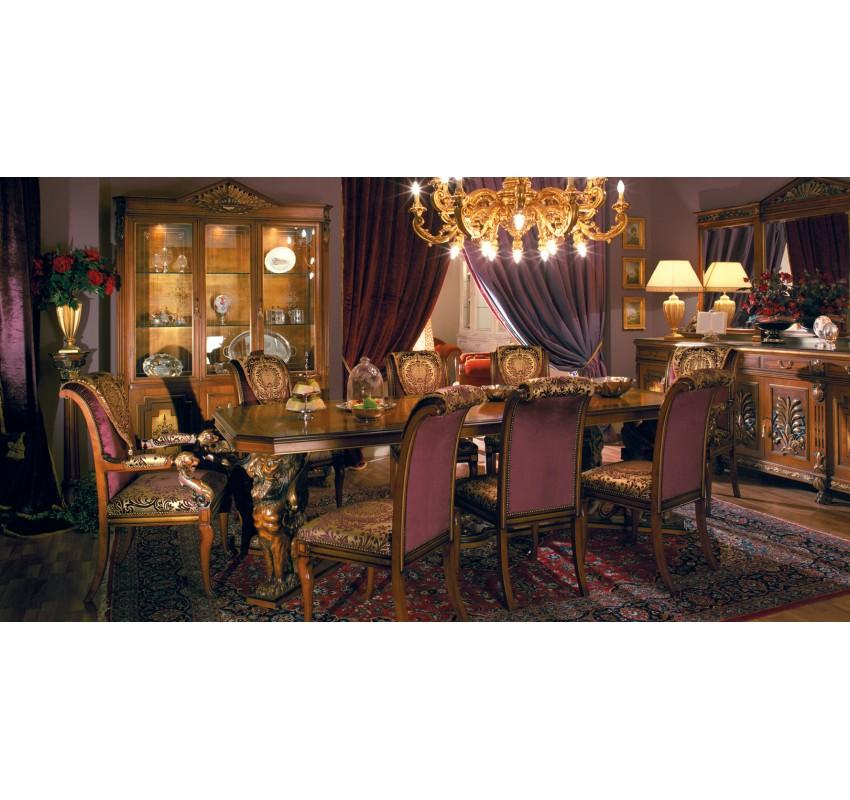 Гостиная Prestige / Asnaghi Interiors композиция 6