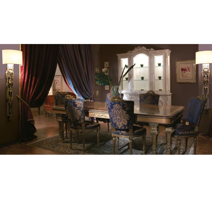 Гостиная Prestige / Asnaghi Interiors композиция 7