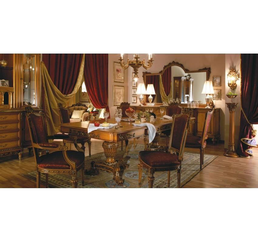 Гостиная Prestige / Asnaghi Interiors композиция 8