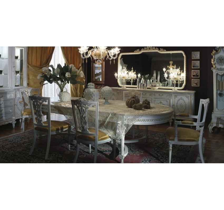 Гостиная Prestige / Asnaghi Interiors композиция 4