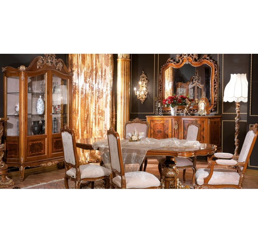 Гостиная Manzoni / Asnaghi Interiors композиция 3
