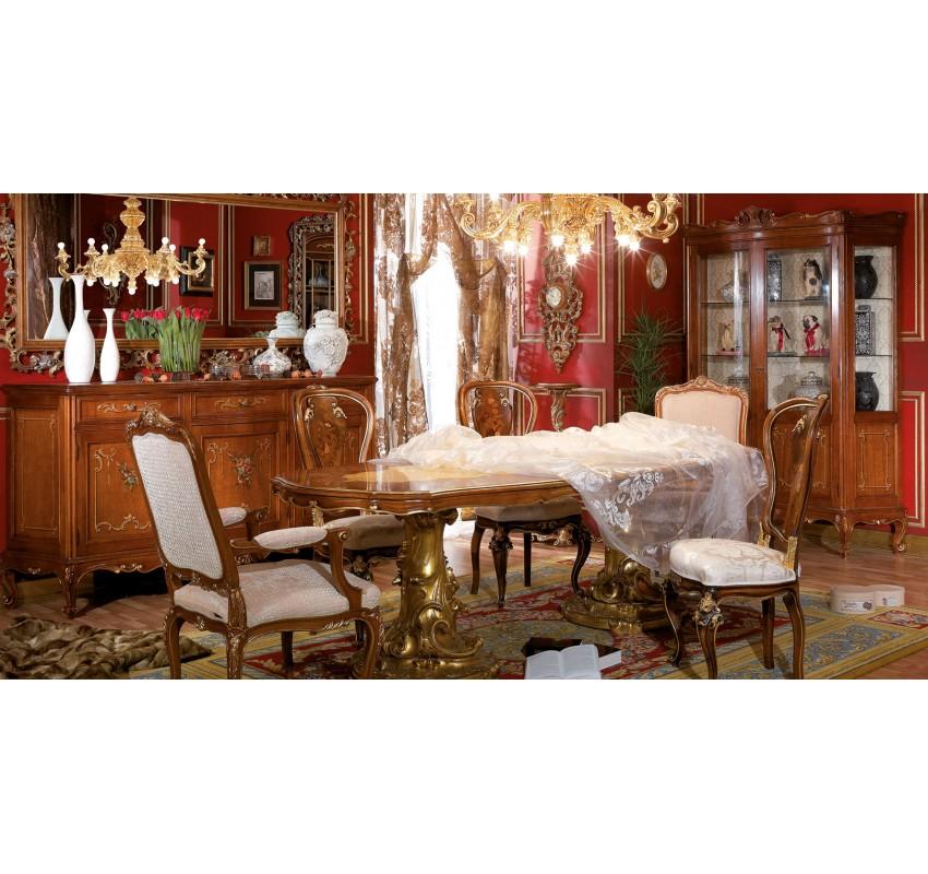 Гостиная Manzoni / Asnaghi Interiors композиция 4