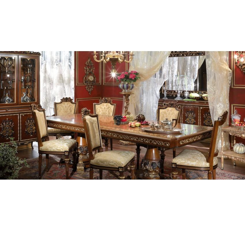 Гостиная Manzoni / Asnaghi Interiors композиция 6