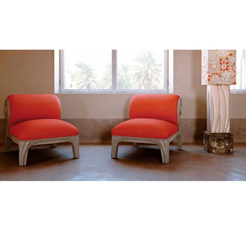 Кресло Rêve Maison / BM Style