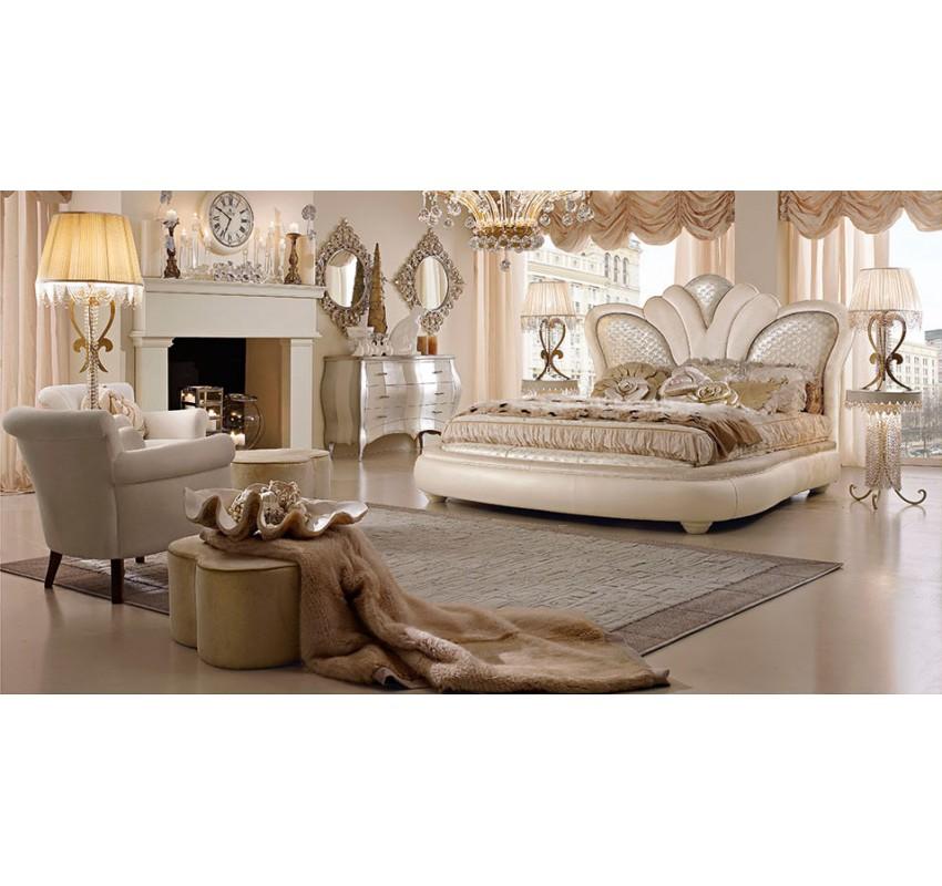 Кровать Florence Letto / BM Style
