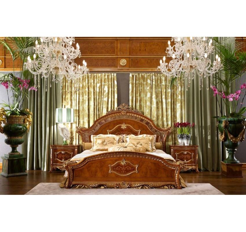 Кровать Highlight / Bacci Stile