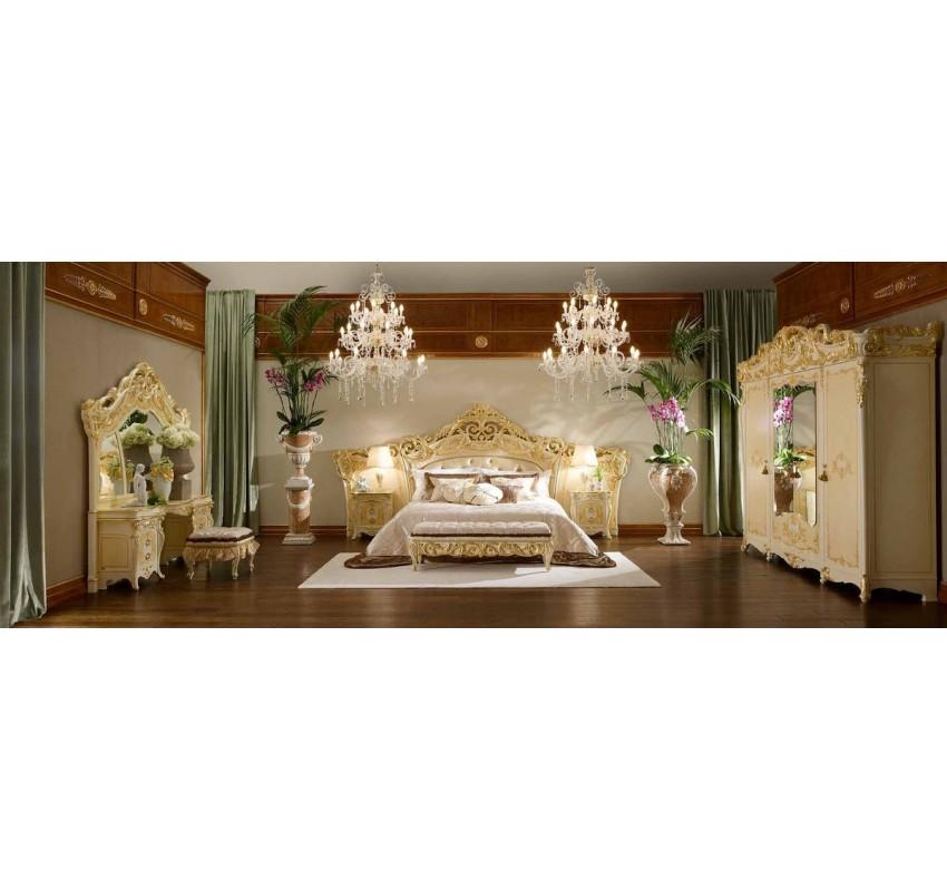 Спальня Highlight Lacquer / Bacci Stile