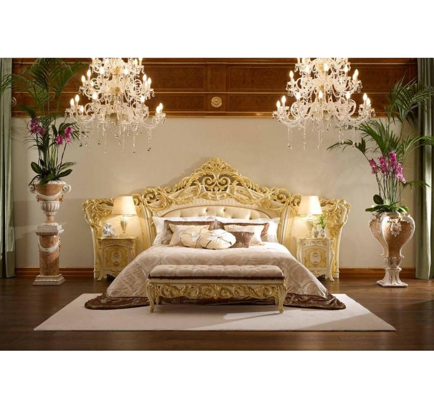 Кровать Highlight Lacquer / Bacci Stile
