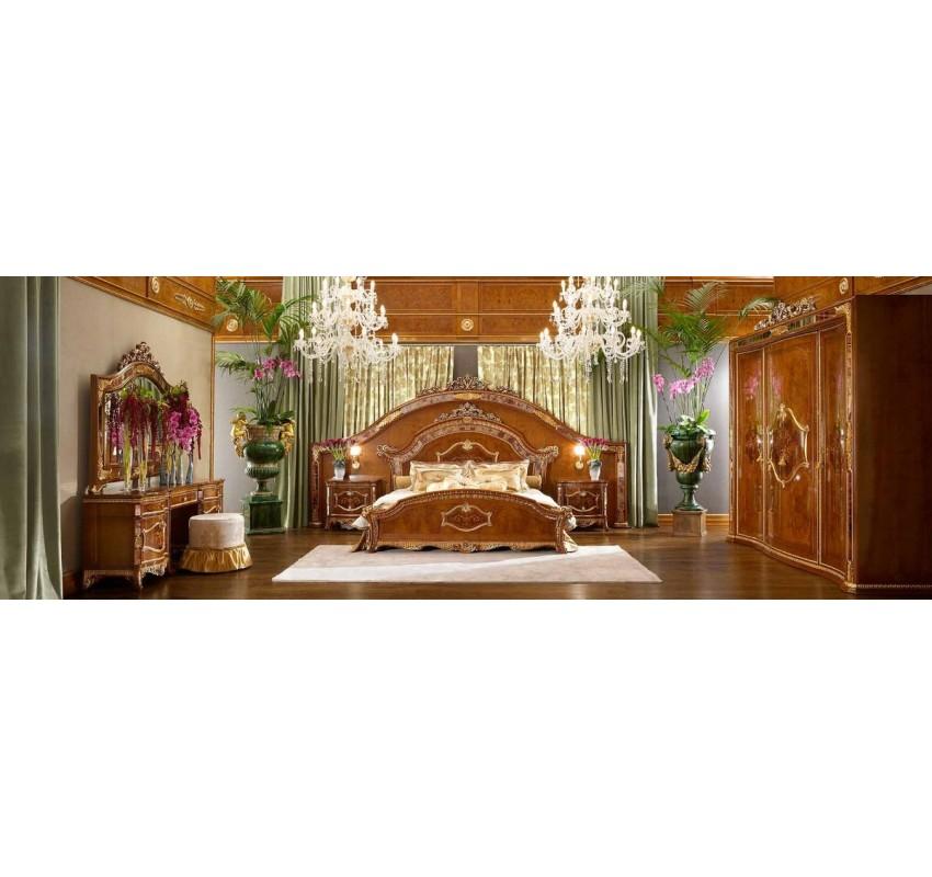 Спальня Highlight / Bacci Stile