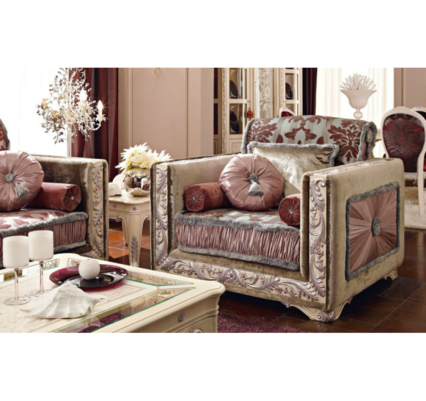 Кресло Alysee Laccoto / Bacci Stile
