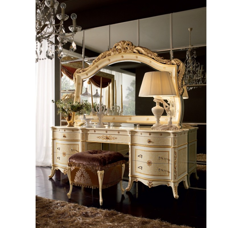 Туалетный столик Alysee Laccoto / Bacci Stile