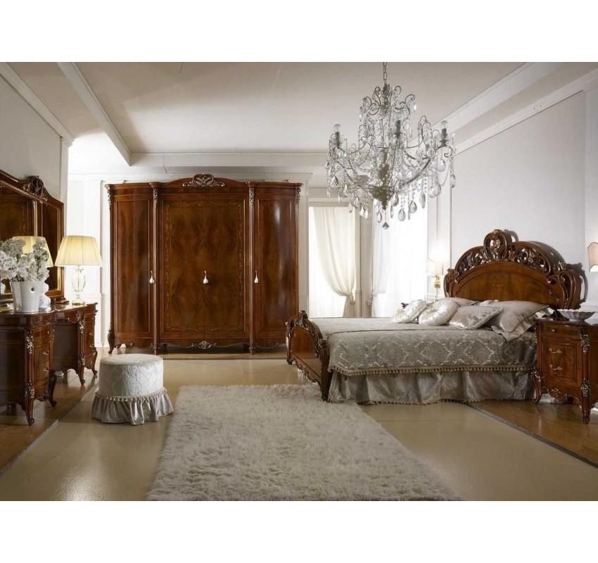 Спальня Palladio / Bacci Stile композиция 4