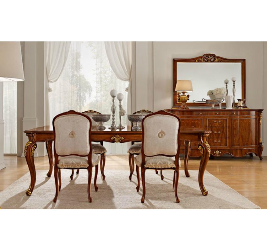 Гостиная Palladio / Bacci Stile композиция 2