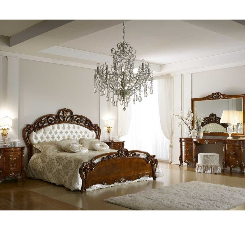 Спальня Palladio / Bacci Stile композиция 3