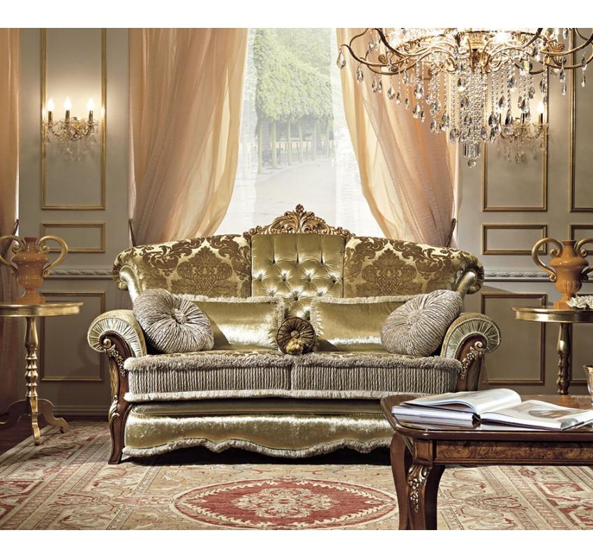 Диван Reggenza Luxury X106/X107/ Barnini Oseo