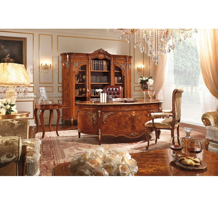 Кабинет Reggenza Luxury / Barnini Oseo