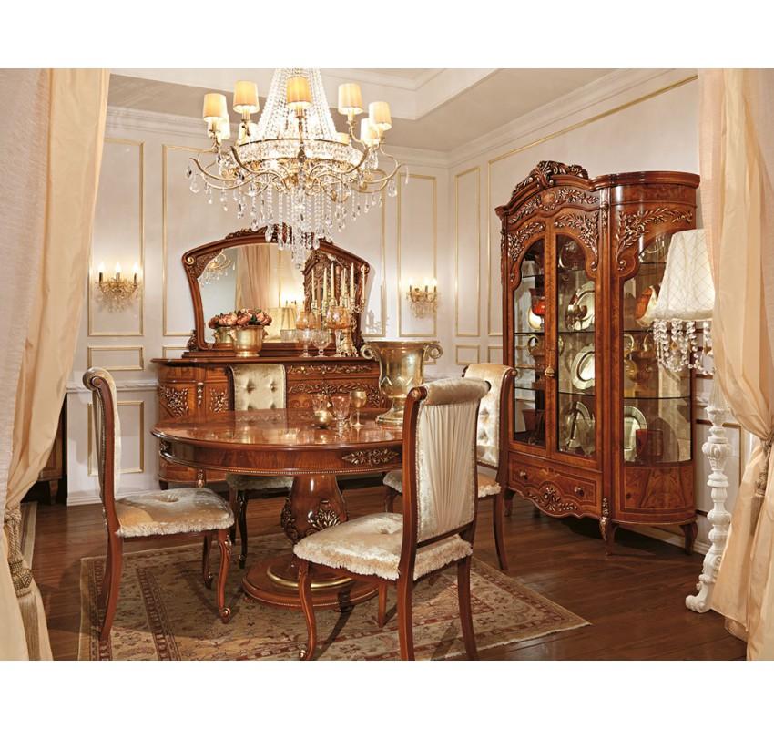 Гостиная Reggenza Luxury / Barnini Oseo композиция 1