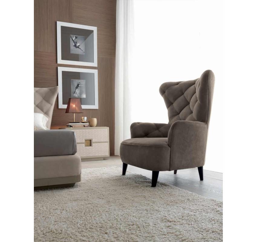 Кресло Corinne / Bastianelli Home