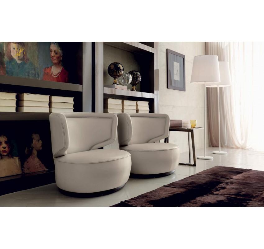 Кресло Chloé / Bastianelli Home