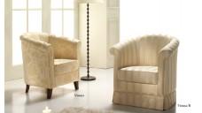 Изображение 'Кресло Vienna / Bedding Atelier'