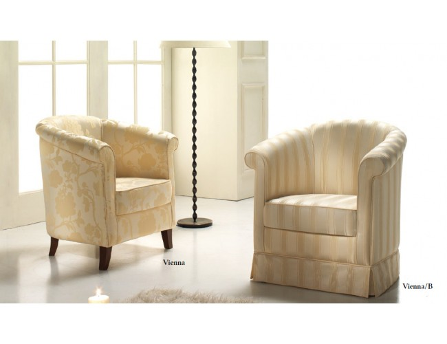 Кресло Vienna / Bedding Atelier