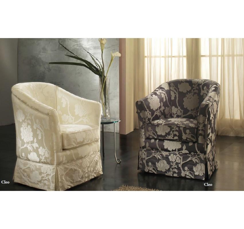 Кресло Cleo / Bedding Atelier
