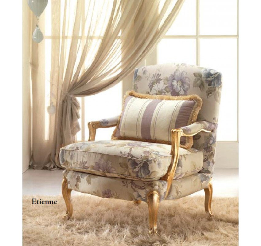 Кресло Etienne / Bedding Atelier