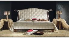 Изображение 'Кровать Krug / Bedding Atelier'