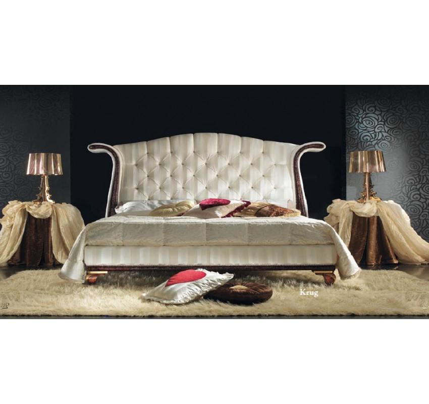 Кровать Krug / Bedding Atelier