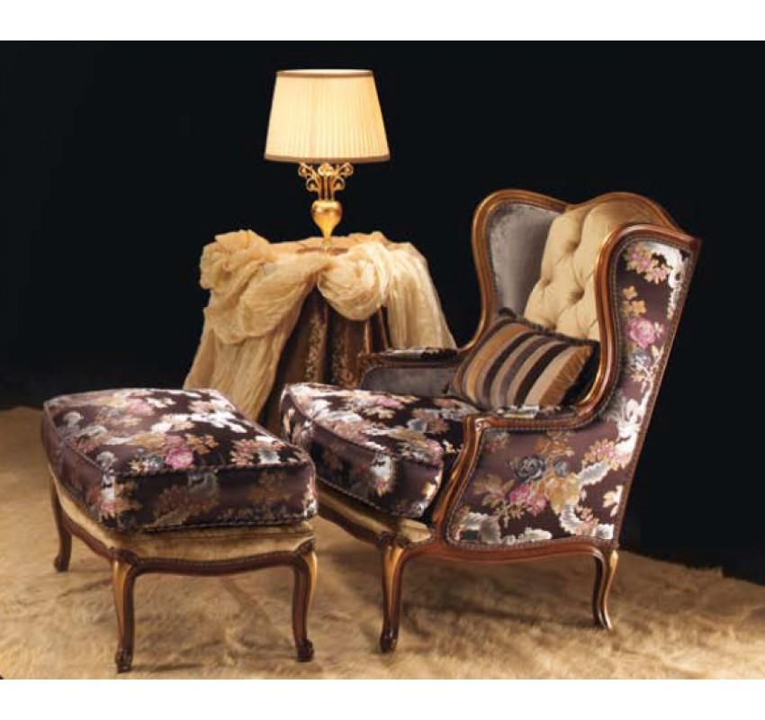 Кресло Asia / Bedding Atelier